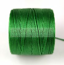 S-LON cérna - 0.5mm - Green
