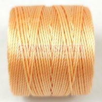 S-LON cérna - 0.5mm - Light Peach