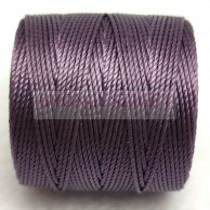 S-LON cérna - 0.5mm - Lilac