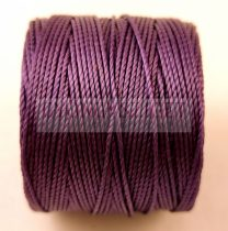 S-LON cérna - 0.5mm - Medium Purple
