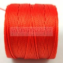 S-LON cérna - 0.5mm - Orange