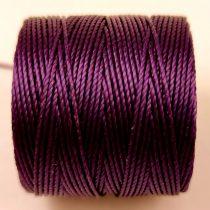 S-LON cérna - 0.5mm - Purple