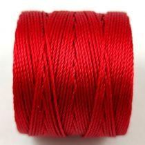 S-LON cérna - 0.5mm - Shanghai Red