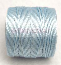 S-LON cérna - 0.5mm - Sky Blue