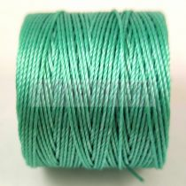 S-LON cérna - 0.5mm - Turquoise