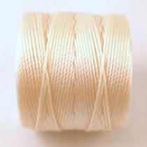 S-LON cérna - 0.5mm - Vanilla