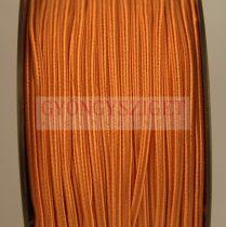 Olasz sujtás zsinór - 3mm - Mandarin
