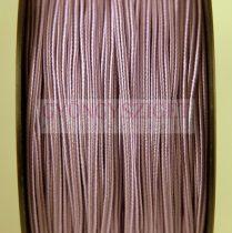 Olasz sujtás zsinór - 3mm - Hyacinth