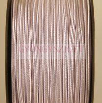 Olasz sujtás zsinór - 3mm - Pale Lilac
