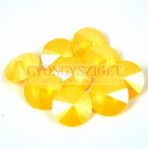 Swarovski rivoli 12mm - Crystal Buttercup