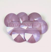 Swarovski rivoli 12mm - Crystal Lilac