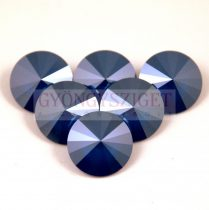 Swarovski rivoli 14mm - royal blue