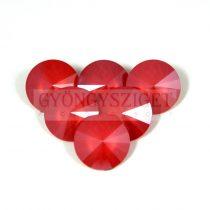 Swarovski rivoli 14mm - Crystal Royal Red