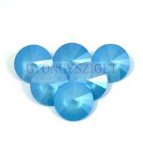 Swarovski rivoli 8mm - Crystal Summer Blue