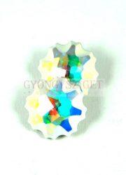 Swarovski - 4195 - Jelly Fish - 14 mm - Crystal AB
