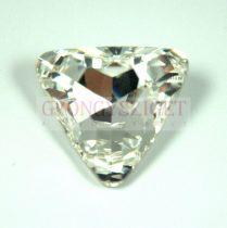 Swarovski - 4727 - Triangle Cabochon - 23 mm - Crystal
