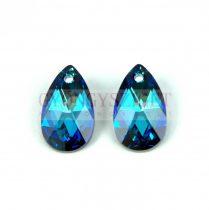Swarovski - 6106 - 16mm - Crystal Bermuda Blue
