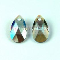 Swarovski - 6106 - 16mm - Black Diamond Shimmer
