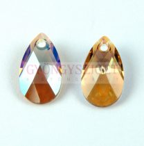 Swarovski - 6106 - 16mm - Light Colorado Topas Shimmer