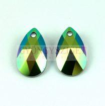 Swarovski - 6106 - 16mm - Crystal Scarabeus Green