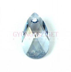 Swarovski - 6106 - 22mm - Crystal Blue Shade