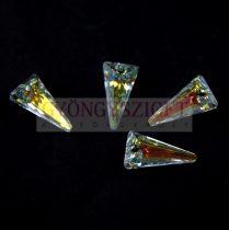 Swarovski - Spike - 6480 - crystal ab - 18x9.5mm