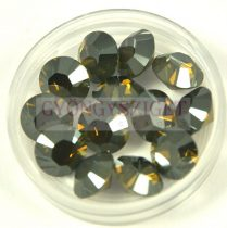 Swarovski chaton - 8mm -  Pacific Opal Satin