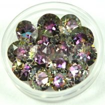 Swarovski chaton - 8mm -  Crystal Vitral Light