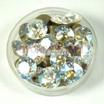 Swarovski chaton - Crystal Moonlight - 6mm - 1088