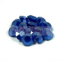 Swarovski chaton - 6mm -  Crystal Royal Blue - 1088
