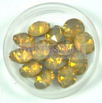Swarovski chaton - sand opal 8mm - 1088