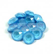 Swarovski chaton - 6mm -  Crystal Summer Blue -  1088