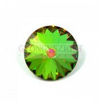 Swarovski rivoli 12mm - crystal vitral medium