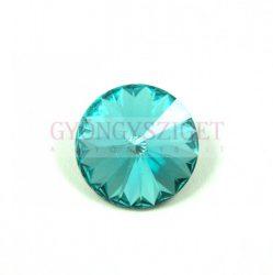 Swarovski rivoli 12mm - Light Turquoise