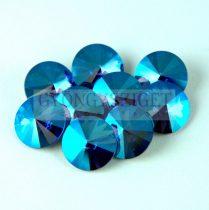 Swarovski rivoli 12mm - Sapphire Shimmer