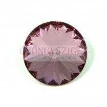 Swarovski rivoli 16mm - crystal antique pink