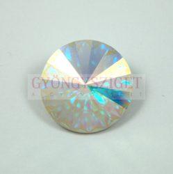 Swarovski rivoli 18mm - crystal ab