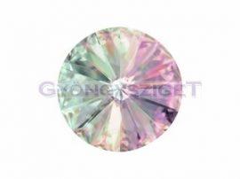 Swarovski rivoli 18mm - crystal vitrail light
