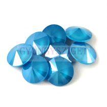 Swarovski rivoli 8mm - Crystal Azure Blue