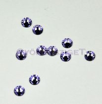 Swarovski ragasztható kristály - ss20 (4.6 - 4.8 mm) - tanzanite - 10db