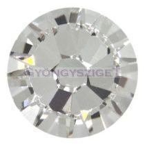 Swarovski ragasztható kristály - SS6 - Crystal - 20db