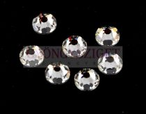 Swarovski ragasztható kristály - ss30 - crystal