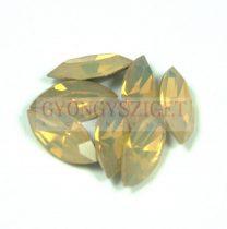 Swarovski XILION Navette 15x7mm - sand opal