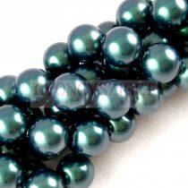 Swarovski imitation pearl - Iridescent Tahitian Look - 8mm