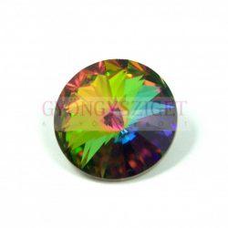 Swarovski rivoli 14mm - Crystal Vitrail Medium
