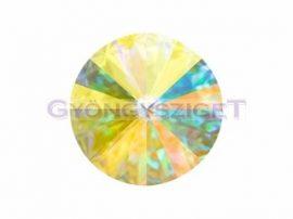 Swarovski rivoli ss47 - Crystal ab