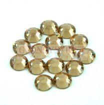 Swarovski ragasztható kristály - ss30 - Light Colorado Topaz
