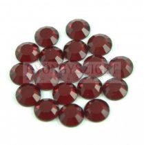 Swarovski ragasztható kristály - ss30 - Siam