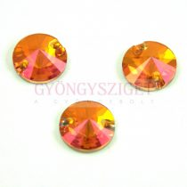 Swarovski - 3200 - varrható rivoli - Crystal Astral Pink - 12mm