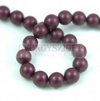 Swarovski imitation pearl - Crystal Elderberry - 8mm